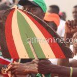 Volta NDC executives boycott regional campaign launch