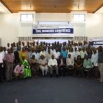 Civil Engineers conference held In Accra