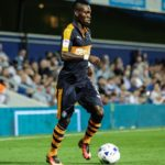 Q & A: Christian Atsu talks life at Newcastle, dreams of fantastic season
