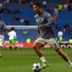 Cristiano Ronaldo reveals he's 'feeling better' as he misses Real Madrid's trip to Espanyol with illness