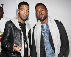 Kid Cudi fires shots at Kanye West and Drake on Twitter