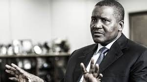 VIDEO: Aliko Dangote Wants Nigerian Government to Sell Nation's Assets to Get Nigeria's Economy out of Recession