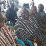 Retain Mahama for accelerated development - Chief of Staff