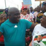 Election 2016: Don't change Bagbin - Debrah