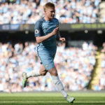 De Bruyne second only to Messi - Pep Guardiola
