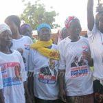 Over 800 NDC members in Kumbungu join NPP