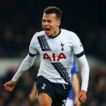 Tottenham and England midfielder Delle Alli, signs new contract until 2022