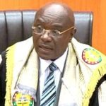Re: Ayikoi Otoo peddled untruth about Parliament and Speaker
