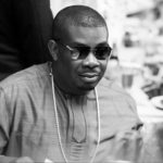 Legendary Nigerian producer Don Jazzy in scathing Paul Pogba attack after Man City defeat
