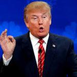 Donald Trump blasts Barack Obama : 'Russian president Vladmir Putin's more of a leader than you'