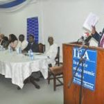 IEA unveils initiative to solicit questions for debate