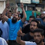 Kashmir unrest: Two more protesters killed in clashes
