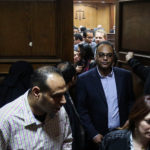 Egypt Freezes Assets Of Five Prominent Human Rights Defenders