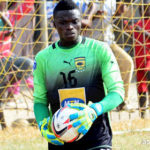 Medeama's Ofori-Antwi disagrees with coach on best GPL player; Rates Justice Blay ahead of team-mate Opoku Agyemang