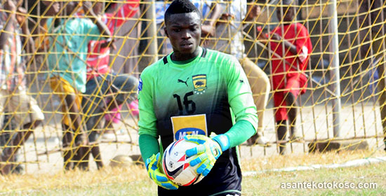Daring interim Kotoko coach suspends six players ahead of final league clash