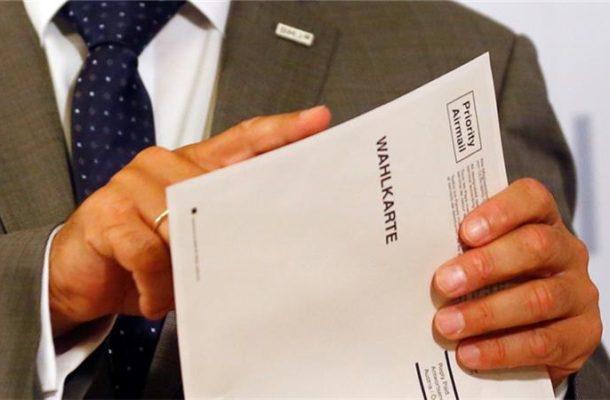 Austria delays presidential vote re-run to December 4