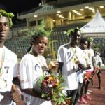GNPC Ghana's Fastest Human Produces New Champs