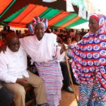 Akufo-Addo: I won't take Ford gifts to give contracts