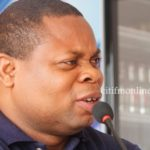 Mahama acting like a 'cry baby' – Franklin Cudjoe
