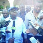 NPP targets 90 per cent of votes in Ashanti - Freddie Blay