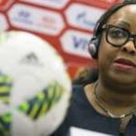 'Make football industry more inclusive' says Fifa's Samoura