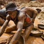 Blame Mahama for surge in illegal mining – NPP
