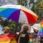 Ugandan police block gay pride parade