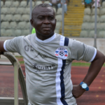 Liberty Professionals sack entire technical team