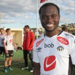 Norway-based Gilbert Koomson confirms debut Black Stars call up