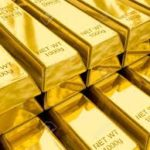Ghana's gold output up 38.6 pct at 1.99 mln ounces in first half