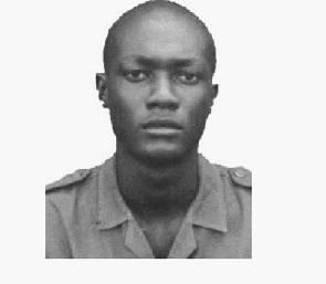 Help trace Sergeant Addy - GPS