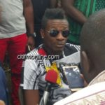 Gyan denies failing Reading medical