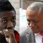 Asamoah Gyan's Evidence In Rape & Extortion Case Thrown Out of Court
