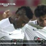 Video: Asamoah Gyan scores debut goal for Al Ahli