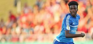 Hamburg boosted by injury return of Ghanaian starlet Gideon Jung ahead of RB Leipzig on Saturday