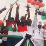 Haruna Iddrisu pledges 70,000 votes for Mahama