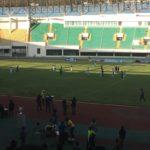 Match Report: Sekondi Hasaacas 3-0 Wa All Stars - Hasmal relegated despite emphatic win over league champions