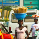 Makola traders unhappy with unregulated hawkers