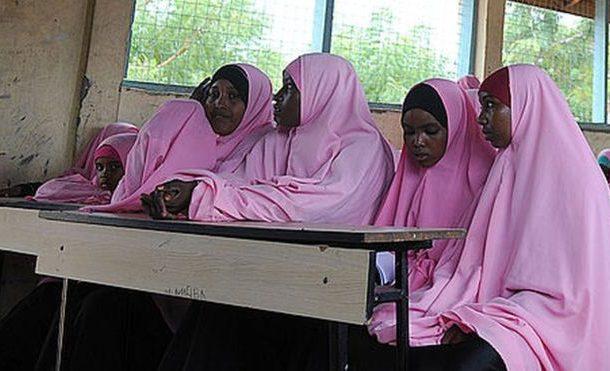 Hijab wins as Kenyan court rules Muslims can wear hijab at Christian schools