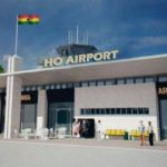 Ho airport will be ready by November