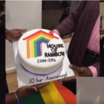First gay church in Nigeria, celebrate their 10th Year Anniversary