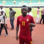 Aduana Stars striker Bright Adjei becomes first player to win back-to-back CNN Goal of the Week award