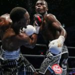 Ghana Boxer Commey seeks a rematch against Easter Jnr