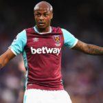West Ham co-owner Sullivan reveals Andre Ayew set for October return