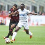 Black Stars midfielder Agyemang-Badu masterminds AC Milan's defeat with brilliant assist