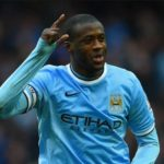 Man City Fans Aren't Happy As Yaya Toure Left Out of Champions League Squad