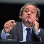FIFA Ethics Chief Allows Banned Platini to Speak at UEFA Congress