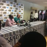 AFCON 2017 Qualifier : Grant to offer new players opportunity to start against Rwanda