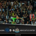 Ghana Winger Atsu thanks Newcastle fans after debut