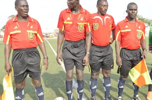 GhPL Week 29: PLB announce Referees as Tamale based Ali Rahman to decide league winner